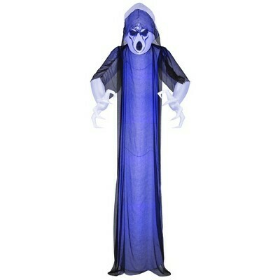 Inflatable Ghost AS IS