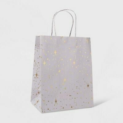 Small Stars Gift Bag