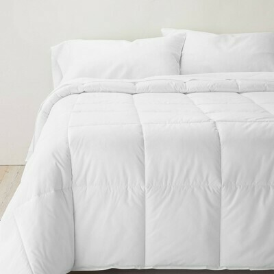 King Mid Weight Comforter