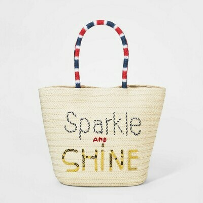 Sparkle and Shine