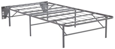 Twin Foundation Floor Model