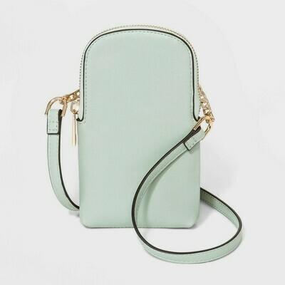 Wallet Crossbody Bag