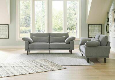 Baneway Sterling 2 Pc. Sofa & Loveseat