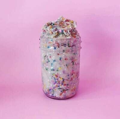 Confetti Cookie Dough