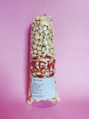 KGW Kettle Corn - Salt & Vinegar