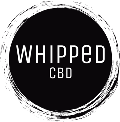 Whipped CBD Anti-Inflammatory Body Butter