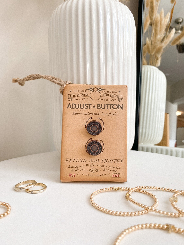 Adjustable Button