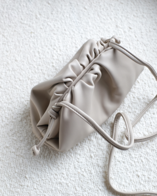 Stone Annessa Pouch Bag