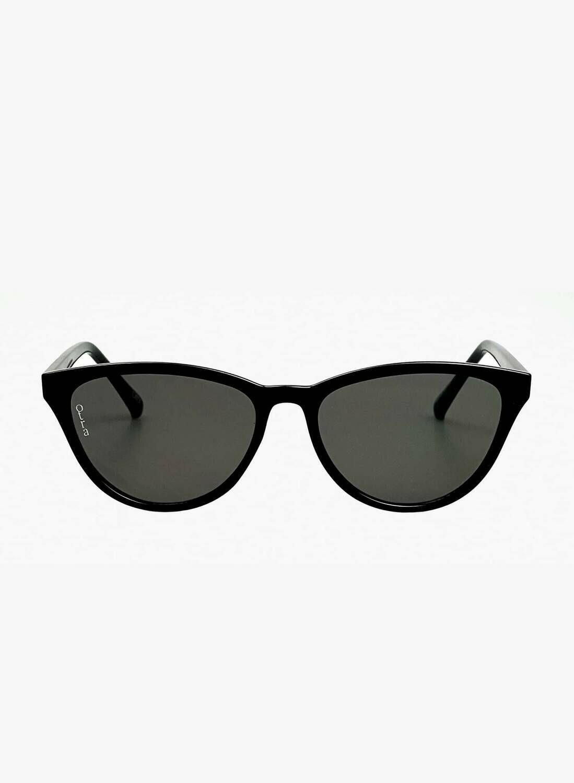 Chika Black Sunglasses