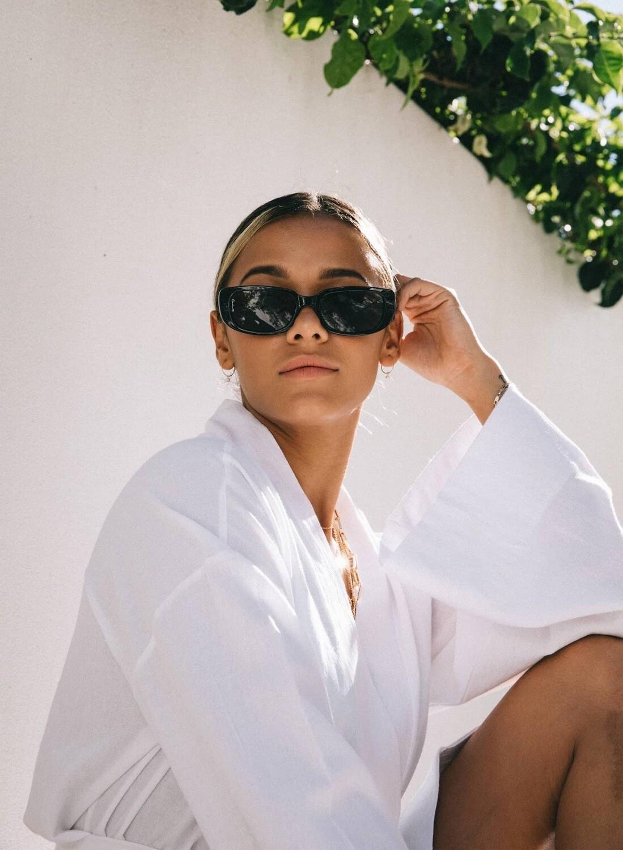 Backstreet Black Sunglasses