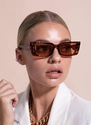 Evie Tort Sunglasses