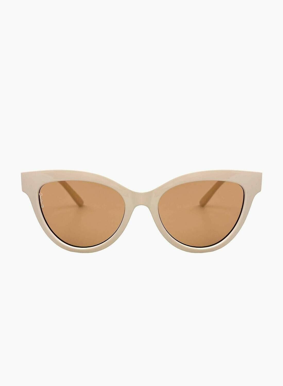 Lola Nude Sunglasses