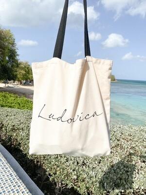 Ludovica Tote Bag