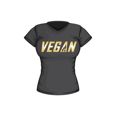 VEGAN - Women's Tee