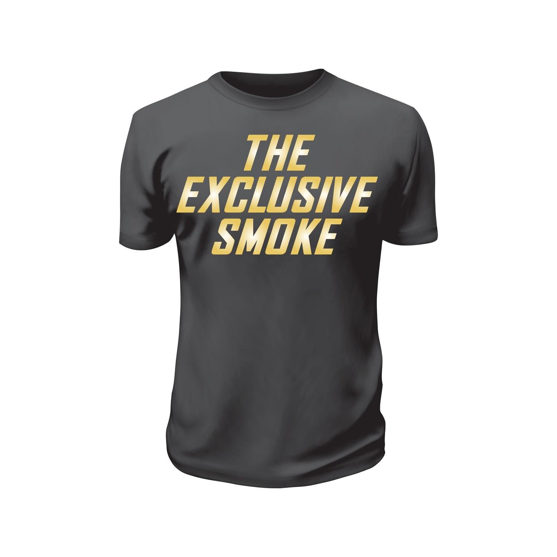 The Exclusive Smoke  - Men's/Women's Tee
