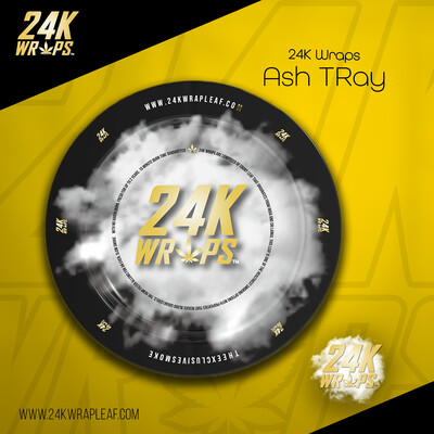 24K Ash Tray