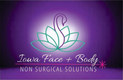 IOWA FACE AND BODY Gift Card