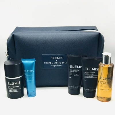 ELEMIS Men's Traveller Kit
