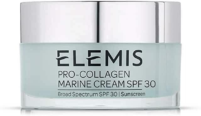 ELEMIS Pro-Collagen Marine Cream SPF 30, 50ml