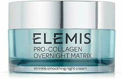 ELEMIS Pro-Collagen Overnight Matrix, 50ml