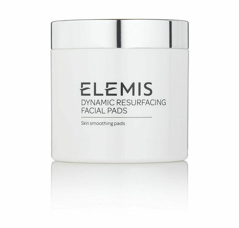 ELEMIS Dynamic Resurfacing Facial Pads Pk of 60