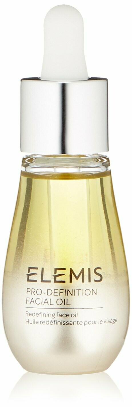 ELEMIS Pro-Definition Facial Oil, 15ml