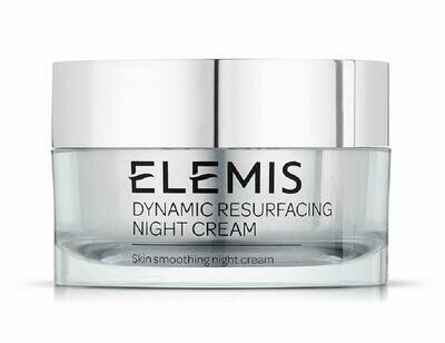 ELEMIS Dynamic Resurfacing Night Cream, 50ml