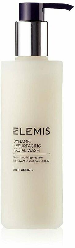 ELEMIS Dynamic Resurfacing Facial Wash, 200ml