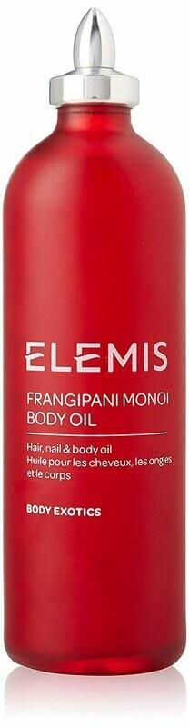 ELEMIS Frangipani Monoi Body Oil, 100ml