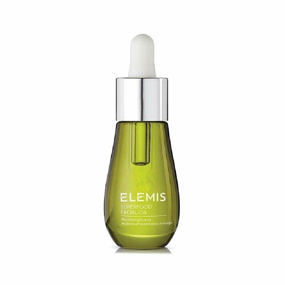 ELEMIS Superfood Facial Oil, 15ml