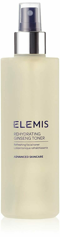 ELEMIS Rehydrating Ginseng Toner, 200ml