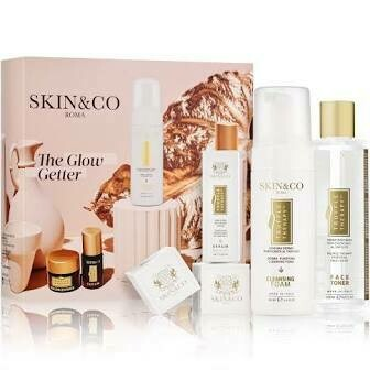SKIN&CO The Glow Getter