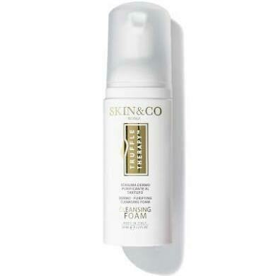 SKIN&CO Truffle Therapy Cleansing Foam 160ML