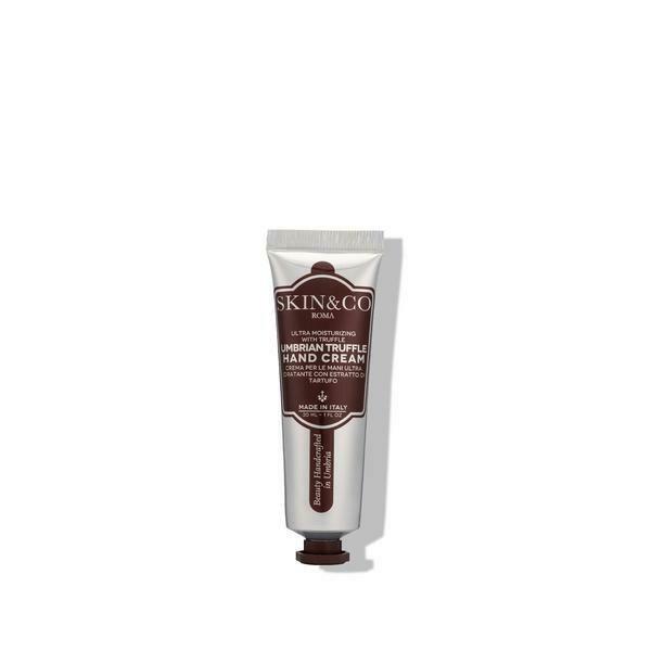 SKIN&CO Umbrian Truffle Hand Cream 30ML