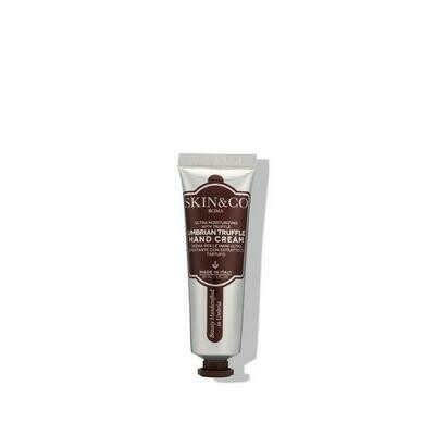 SKIN&CO Umbrian Truffle Hand Cream 30ML