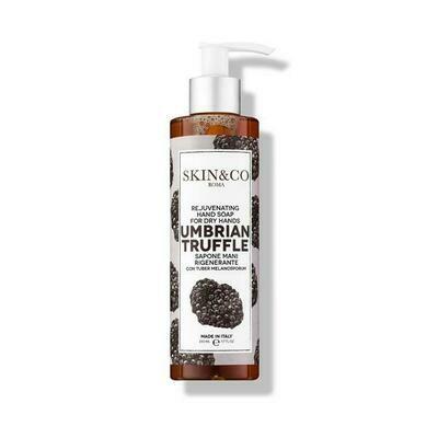 SKIN&CO Umbrian Truffle Hand Soap