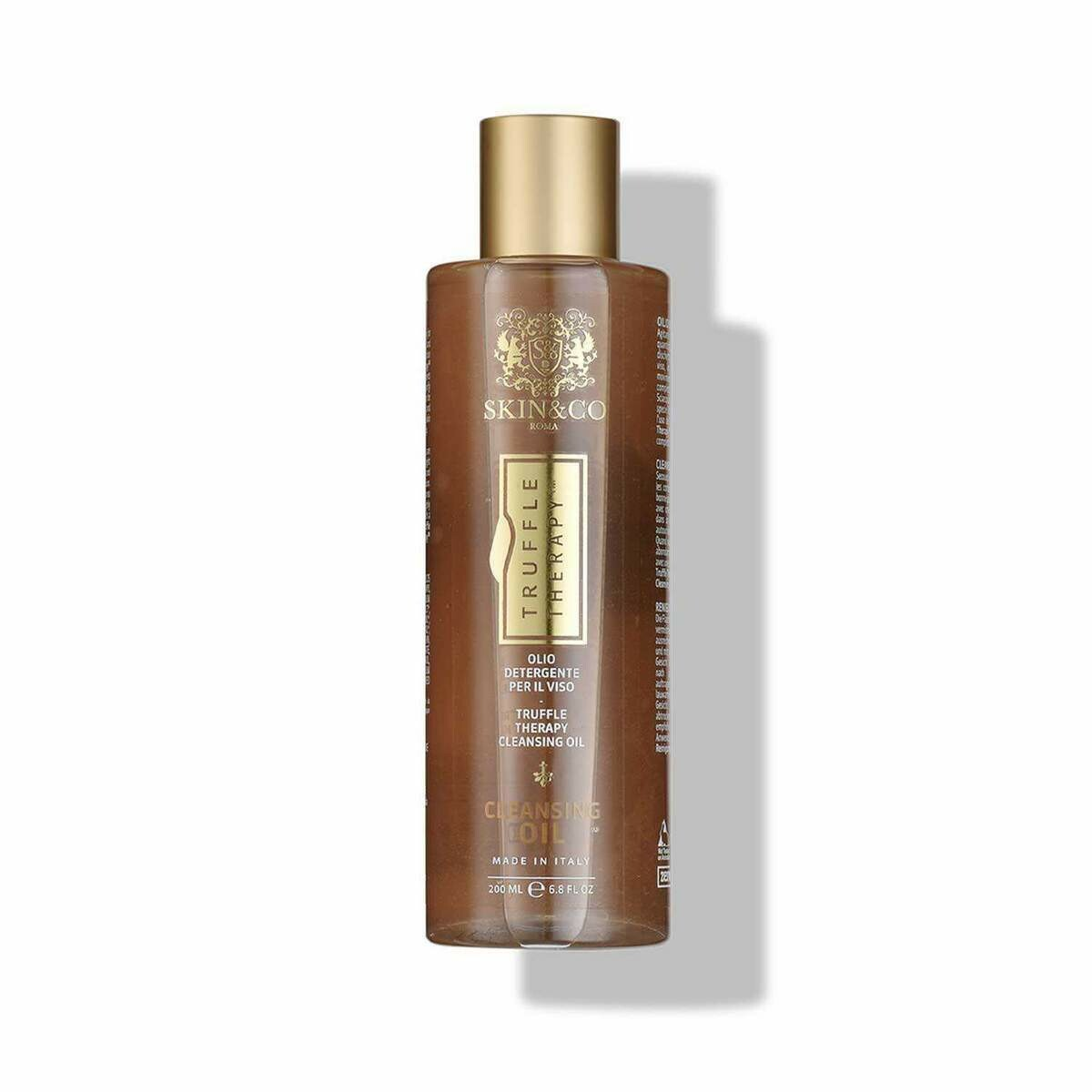 SKIN&CO Truffle Therapy Cleansing Oil 200ML