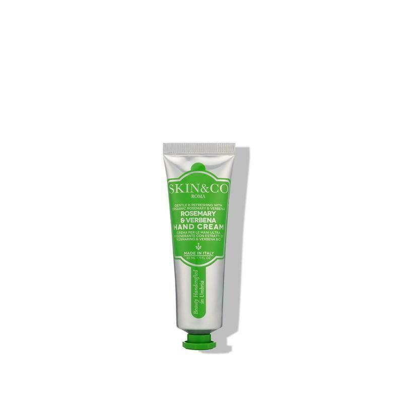 SKIN&CO Rosemary and Verbena Hand Cream 30ML