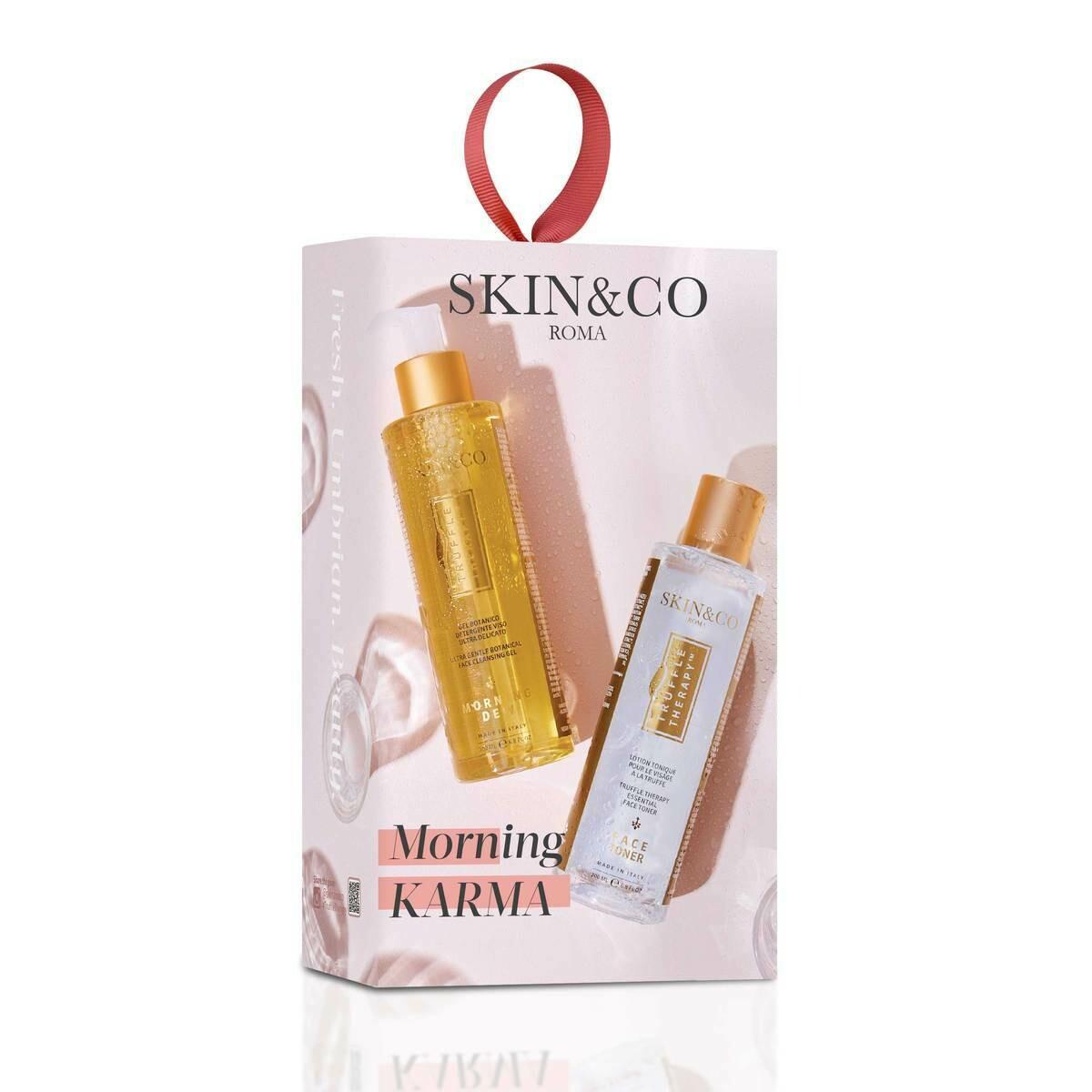 SKIN&CO Morning Karma