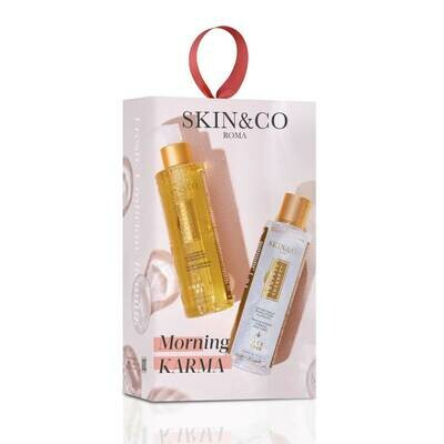 SKIN&CO Morning Karma