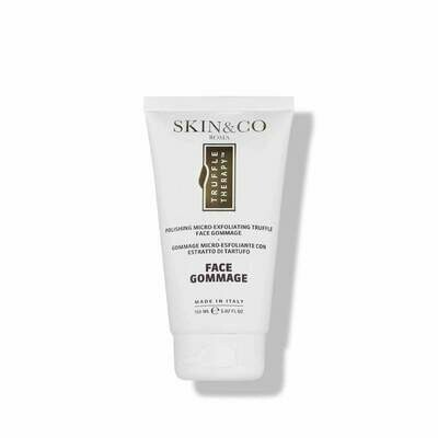 SKIN&CO Travel Truffle Therapy Face Gommage 30ML