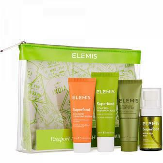 ELEMIS TSA Friendly Kit Superfood
