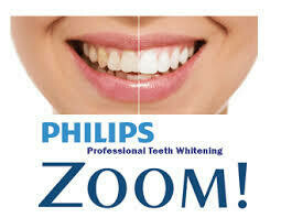 PHILLIPS ZOOM Whitening System