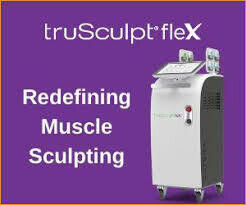 TRUSCULPT FLEX Muscle Sculpting 4 sessions