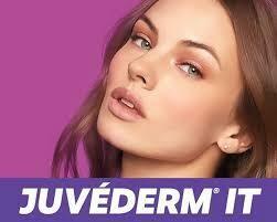 JUVEDERM® Cheek Syringe