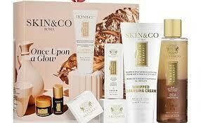 SKIN&CO  Once Upon A Glow