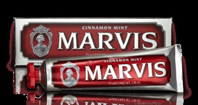 MARVIS Toothpaste Cinnamon Mint 25 ML