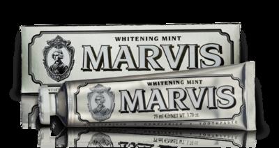 MARVIS Toothpaste Whitening Mint 25ML