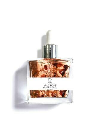 ARIADNE-ATHENS Wild Rose Regenarating Face Oil