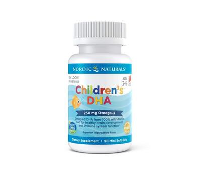 Children's DHA